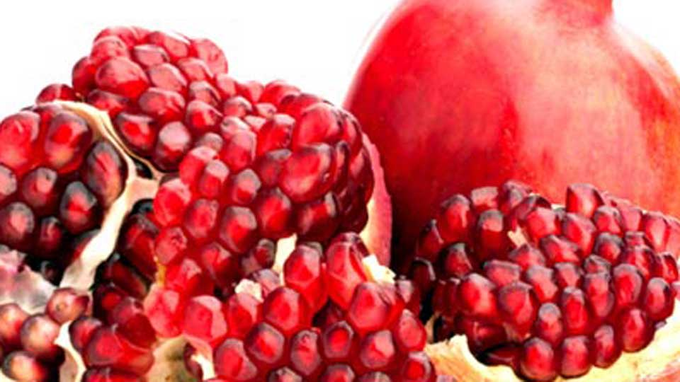 Rodia - fructul minune
