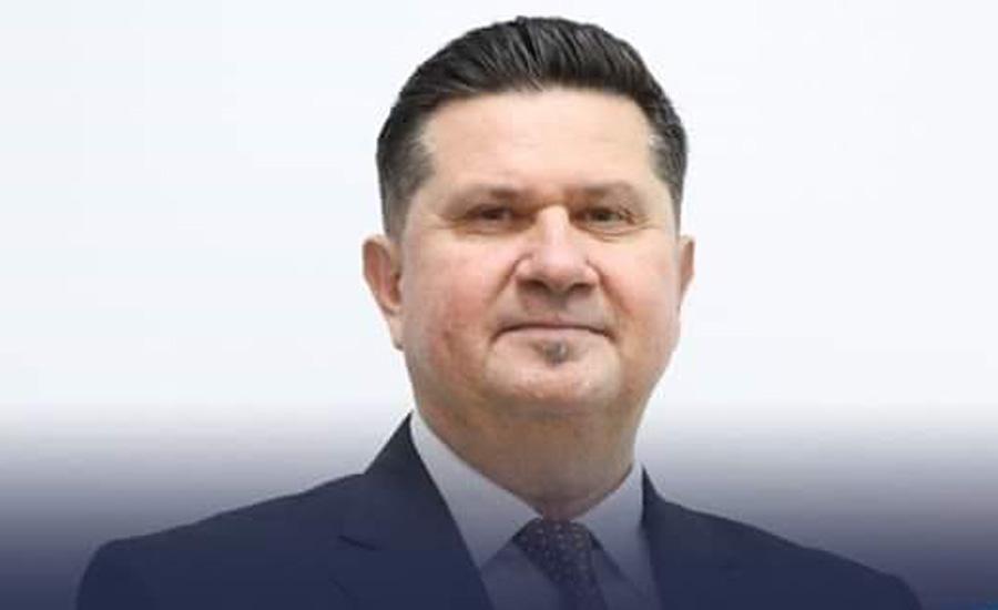 Daniel Florin Burtea